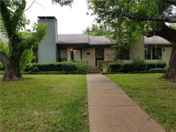 Photo of 5602 Stonewall Street, Unit 5608, Greenville, TX 75402 (MLS # 14088415)