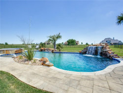 Photo of 4800 High Point Drive, Celina, TX 75009 (MLS # 14088954)