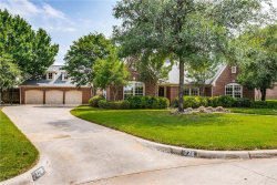 Photo of 120 Green Oaks Lane, Southlake, TX 76092 (MLS # 14088970)