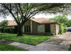 Photo of 808 Blessing Creek Drive, Euless, TX 76039 (MLS # 14090195)