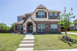 Photo of 406 Caymus Street, Kennedale, TX 76060 (MLS # 14090278)