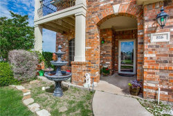 Photo of 816 Cutting Horse Drive, Mansfield, TX 76063 (MLS # 14090292)