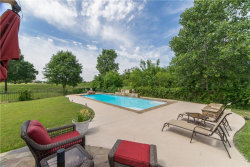 Photo of 4105 Shores Court, Fort Worth, TX 76137 (MLS # 14090340)