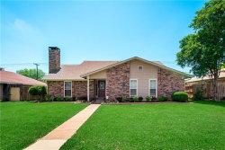 Photo of 3320 Claymore Drive, Plano, TX 75075 (MLS # 14090379)