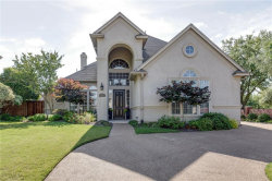 Photo of 4701 Lakeshore Court, Colleyville, TX 76034 (MLS # 14090405)