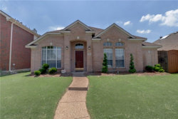 Photo of 5617 Norris Drive, The Colony, TX 75056 (MLS # 14090610)