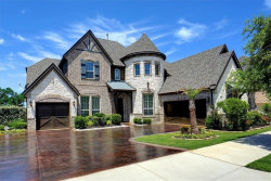 Photo of 412 Winding Ridge Trail, Southlake, TX 76092 (MLS # 14090883)