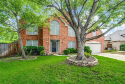 Photo of 1108 Rosewood Drive, Grapevine, TX 76051 (MLS # 14091088)