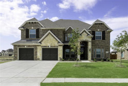 Photo of 4621 Great Plains, Mansfield, TX 76063 (MLS # 14091556)