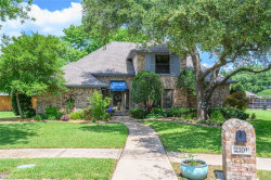 Photo of 2301 Belmont Place, Plano, TX 75023 (MLS # 14091648)