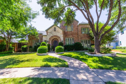 Photo of 5993 Tipperary Drive, Plano, TX 75093 (MLS # 14091662)