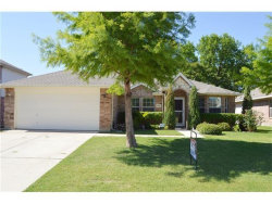 Photo of 3308 Lighthouse Drive, Denton, TX 76210 (MLS # 14091664)