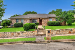 Photo of 1001 Clear View Drive, Bedford, TX 76021 (MLS # 14091736)