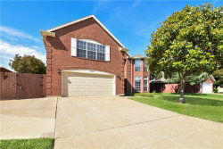 Photo of 8105 Fireside Drive, North Richland Hills, TX 76182 (MLS # 14091950)