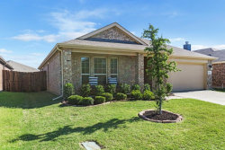 Photo of 8620 Trailblazer Drive, Cross Roads, TX 76227 (MLS # 14092029)