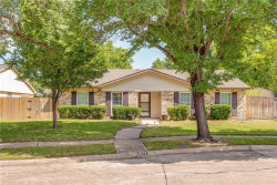 Photo of 5576 Vaden Street, The Colony, TX 75056 (MLS # 14092081)