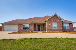 Photo of 853 Sherry Lane S, Krugerville, TX 76227 (MLS # 14092584)