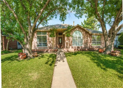 Photo of 7133 Fox Drive, The Colony, TX 75056 (MLS # 14092591)