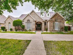 Photo of 2406 N Whitehaven Drive, Colleyville, TX 76034 (MLS # 14092645)