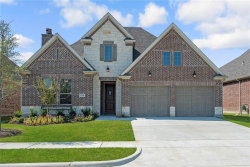 Photo of 2716 Cumberland, The Colony, TX 75056 (MLS # 14092665)