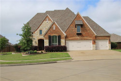 Photo of 1023 Longhill Way, Forney, TX 75126 (MLS # 14092782)