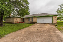 Photo of 16 Ila Drive, Pottsboro, TX 75076 (MLS # 14093491)