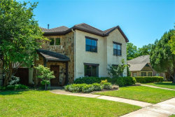 Photo of 5342 Longview Street, Dallas, TX 75206 (MLS # 14093752)