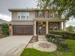 Photo of 402 Hickory Lane, Fate, TX 75087 (MLS # 14093893)