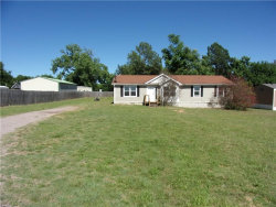 Photo of 1856 Mill Creek Road, Pottsboro, TX 75076 (MLS # 14093985)