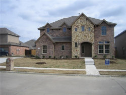 Photo of 258 Fox Hollow Boulevard, Forney, TX 75126 (MLS # 14094052)