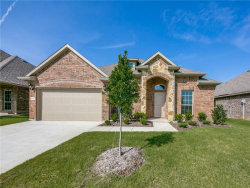 Photo of 273 Giddings Trail, Forney, TX 75126 (MLS # 14094054)