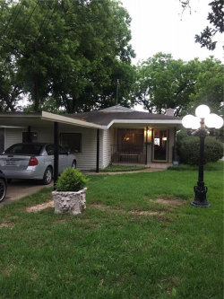 Photo of 4800 Norma Street, Fort Worth, TX 76103 (MLS # 14094128)