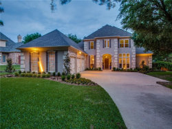 Photo of 1107 Fontaine Drive, Southlake, TX 76092 (MLS # 14094281)