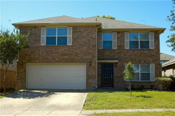 Photo of 4820 Trail Hollow Drive, Fort Worth, TX 76244 (MLS # 14094551)