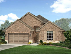 Photo of 1025 CANARY Court, Northlake, TX 76226 (MLS # 14094760)
