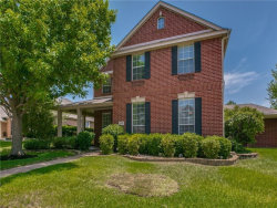 Photo of 8412 Grand View Drive, North Richland Hills, TX 76182 (MLS # 14094823)