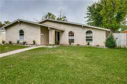 Photo of 421 Thistle Drive, Garland, TX 75043 (MLS # 14094964)