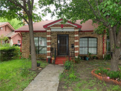 Photo of 5455 Bonita Avenue, Dallas, TX 75206 (MLS # 14095244)