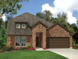 Photo of 15837 WHITE MILL Road, Fort Worth, TX 76177 (MLS # 14095310)