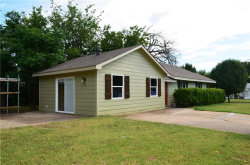 Photo of 1421 N Cleveland Avenue, Sherman, TX 75090 (MLS # 14095516)