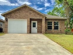 Photo of 1722 Sayle, Greenville, TX 75401 (MLS # 14096434)