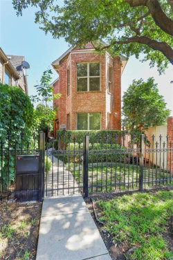 Photo of 5106 Vanderbilt Avenue, Dallas, TX 75206 (MLS # 14096522)