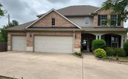 Photo of 3912 Kenny Court, Fort Worth, TX 76244 (MLS # 14096700)