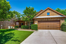 Photo of 12864 Outlook Avenue, Fort Worth, TX 76244 (MLS # 14096911)
