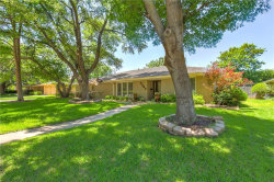 Photo of 4408 Westlake Drive, Fort Worth, TX 76109 (MLS # 14096948)