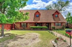 Photo of 920 Boone Drive, Sherman, TX 75090 (MLS # 14097028)