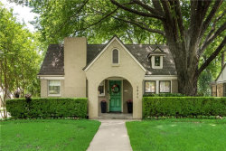 Photo of 5846 Monticello Avenue, Dallas, TX 75206 (MLS # 14097217)