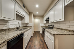 Photo of 4944 Amesbury Drive, Unit 106, Dallas, TX 75206 (MLS # 14097246)