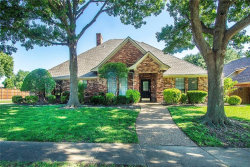 Photo of 4200 Mcalice Drive, Plano, TX 75093 (MLS # 14097343)