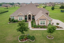 Photo of 405 Village Way, Cross Roads, TX 76227 (MLS # 14097491)